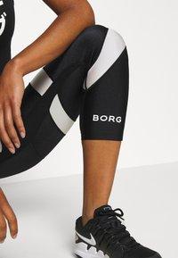 Björn Borg - CORI - Leggings - brilliant white - 4