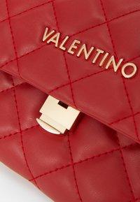 Valentino Bags - OCARINA - Across body bag - rosso - 4