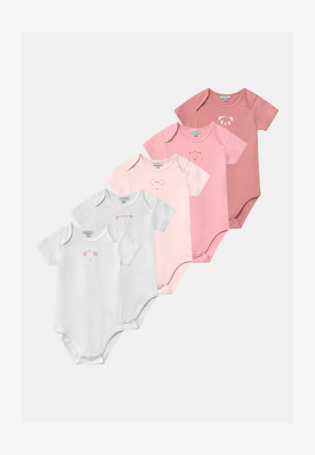 GIRL 5 PACK - Body - rose water