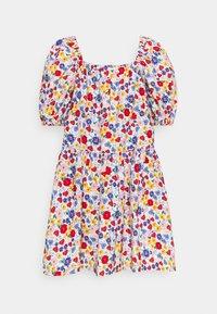 Gina Tricot - RONJA DRESS - Robe d'été - multi-coloured - 1