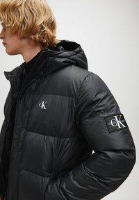 Calvin Klein Jeans - Winter jacket - ck black - 3