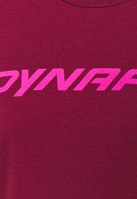Dynafit - TEE - Sports shirt - flamingo - 2