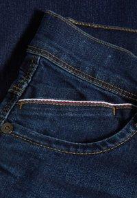 Name it - Straight leg -farkut - dark blue - 2