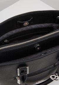 L. CREDI - ELECTRA - Handbag - schwarz - 4