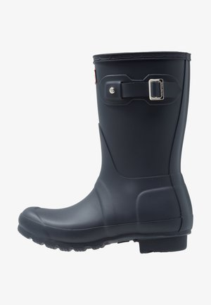WOMENS ORIGINAL SHORT - Wellies - navy