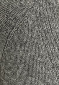 Zign - Cardigan - mottled grey - 2
