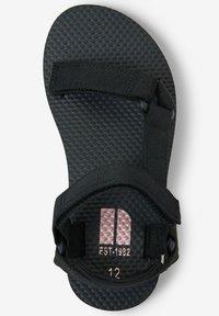 Next - Sandals - black - 2