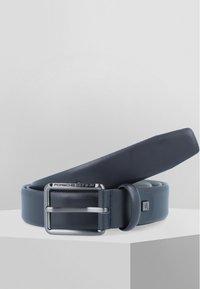 Porsche Design - MIRAGE - Belt - darkblue - 0