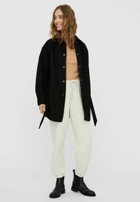 Vero Moda - Summer jacket - black - 1