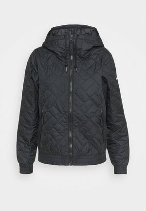 SWEET VIEW™ INSULATED - Outdoor jacket - black