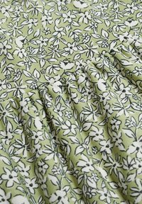 Mango - MAFALDA - Vestido informal - verde pastel - 7