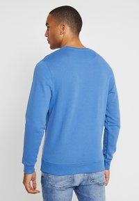 Lyle & Scott - CREW NECK - Felpa - lapis blue - 2
