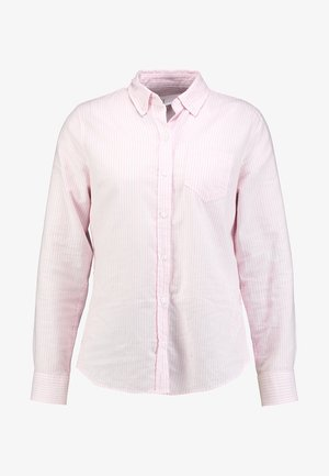 FITTED BOYFRIEND  - Camisa - pink