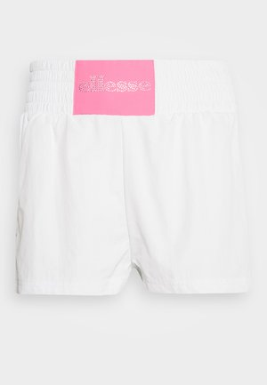 DOMENCIA - Shorts - white