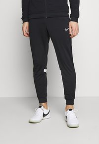 Nike Performance - SUIT - Tuta - black/white - 4