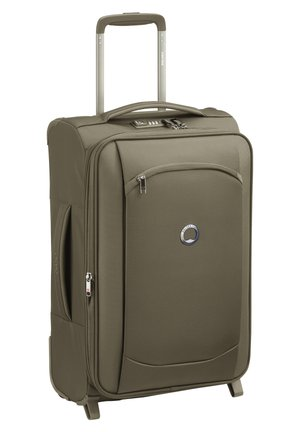 MONTMARTRE AIR 2.0 2-ROLLEN KABINENTROLLEY 55 CM - Wheeled suitcase - army