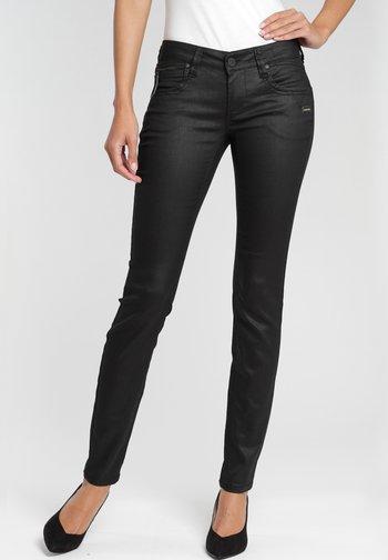 NIKITA - SPECTRA - Jeans Skinny Fit - black