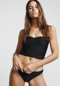 Billabong - Bikini top - black - 1