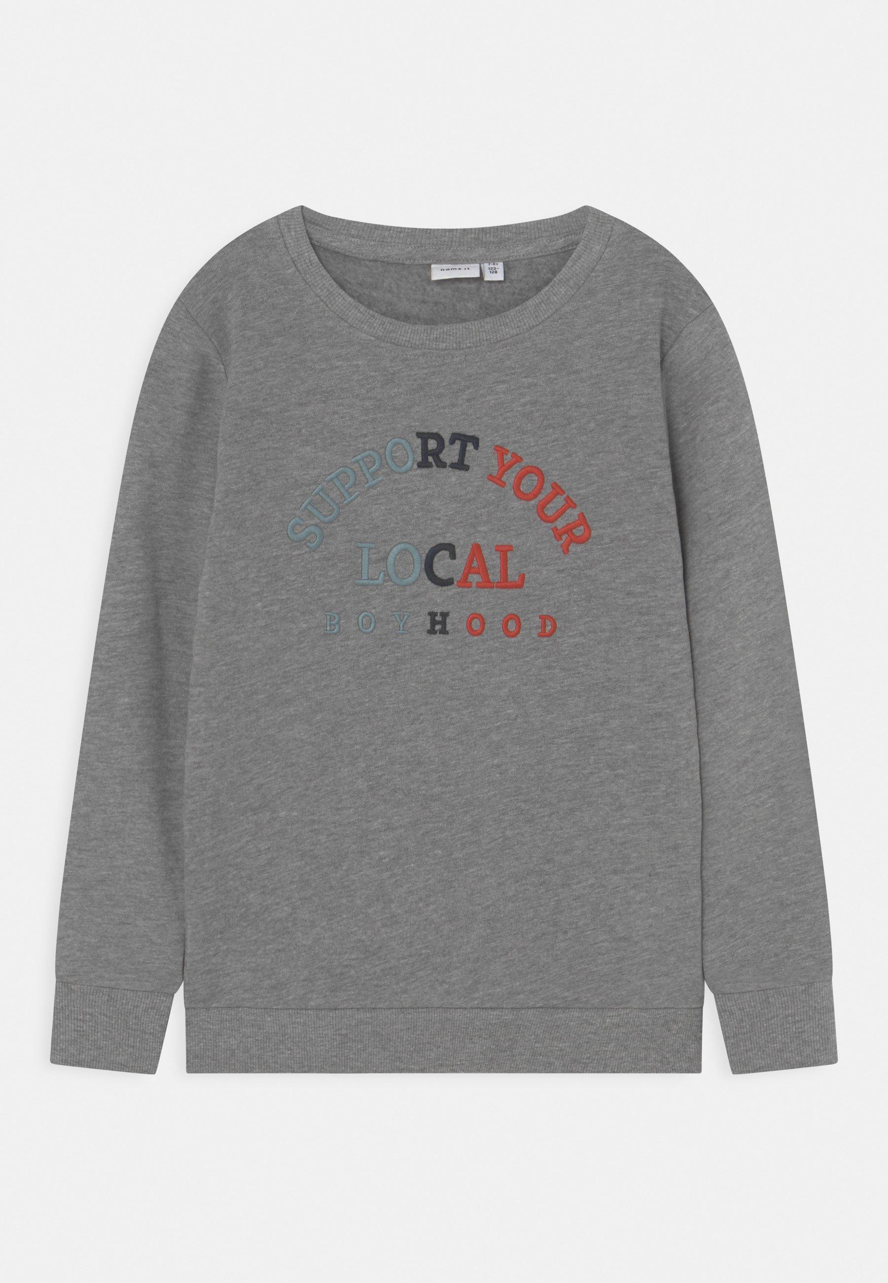 Kinder NKMLUKAS - Sweatshirt