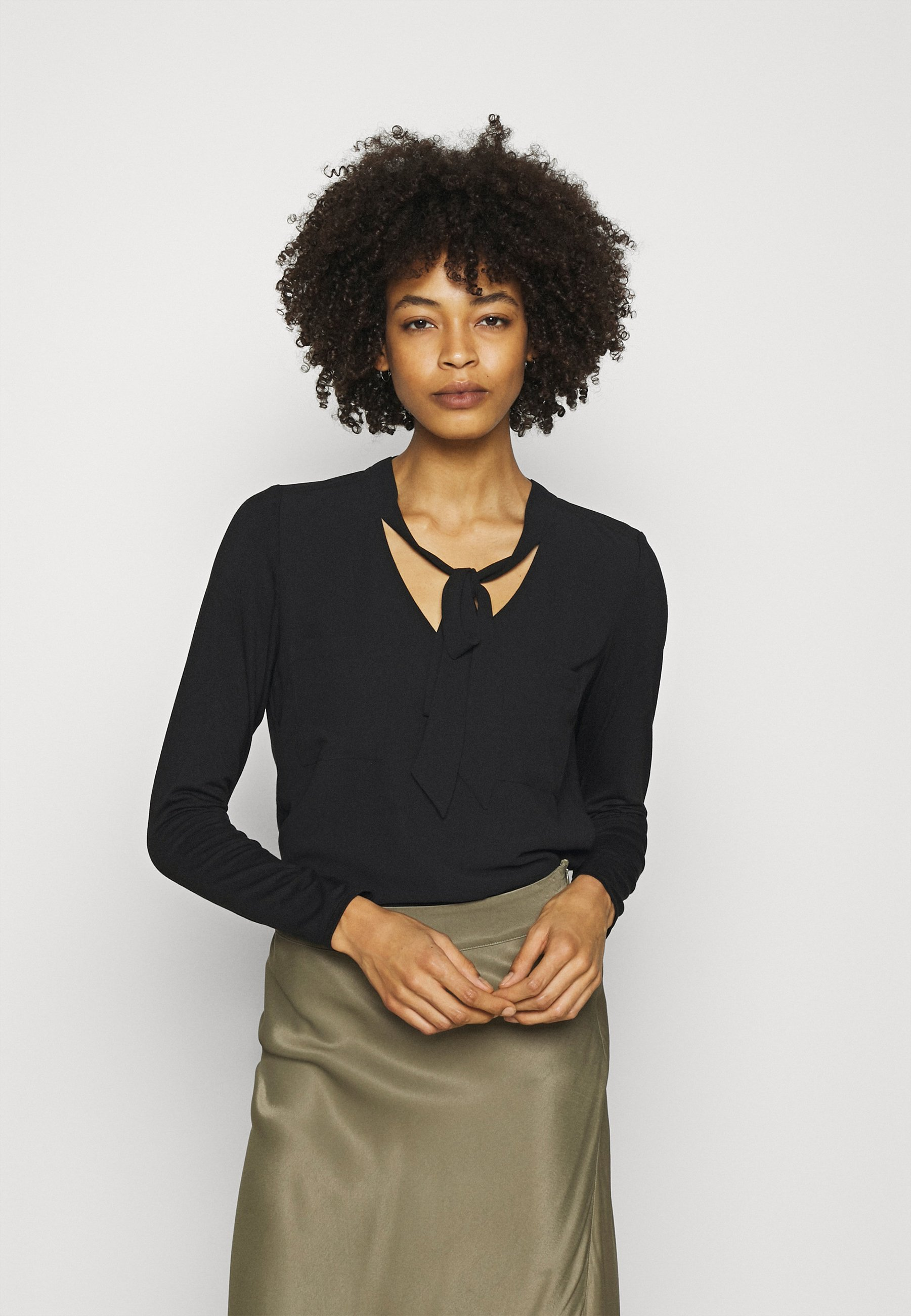 Women FOKI - Long sleeved top