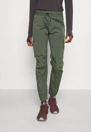 HIT PANT - Outdoor trousers - thrill green