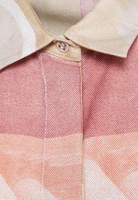 Tiger of Sweden Jeans - HIN - Košile - pink melange / offwhite - 2