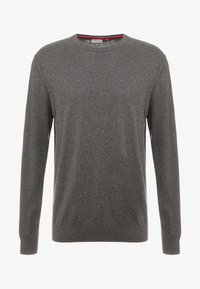 Esprit - CREW - Jumper - dark grey - 4