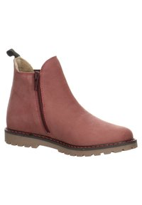 minimonster - Classic ankle boots - rosa - 7