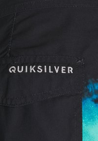 Quiksilver - EVERYDRAGER - Swimming shorts - black - 2