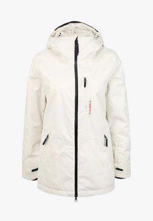 APO  - Snowboard jacket - powder white