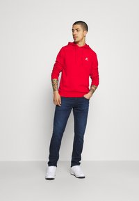 Replay - WILLBI LITE - Slim fit jeans - dark blue - 1