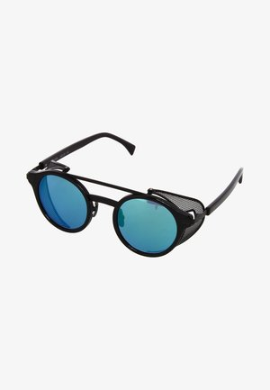 JIMMY - Sunglasses - light blue