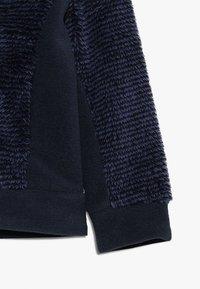 Jack Wolfskin - PINE CONE JACKET KIDS - Fleece jacket - night blue - 2