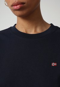 Napapijri - SALIS - T-shirt - bas - blu marine - 2