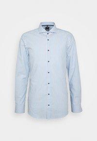 OLYMP Level Five - LEVEL 5  - Shirt - bleu - 4