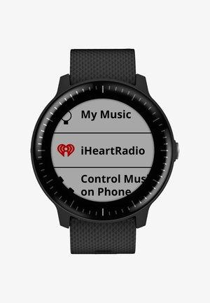 VIVOACTIVE 3 MUSIC - Smartwatch - black