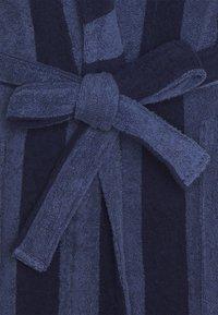 Pier One - Župan - dark blue/blue - 6