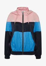 AKOSUA JACKET - Summer jacket - sapphire