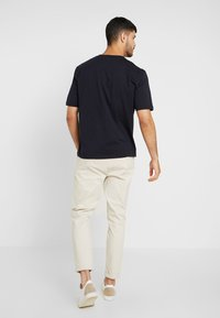 Tiger of Sweden Jeans - PRO  - T-shirt med print - black - 2