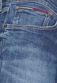 Tommy Jeans - SCANTON SLIM - Slim fit -farkut - denim medium - 2