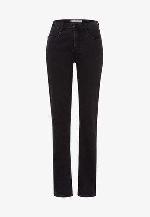 STYLE CAROLA - Slim fit jeans - grey
