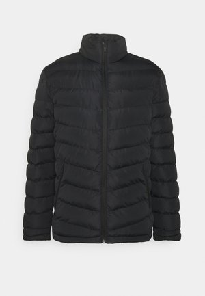 MOORGATE - Light jacket - black