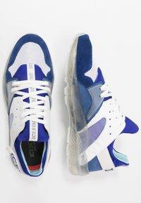 Iceberg - CANARIA - Sneakers basse - blu - 1