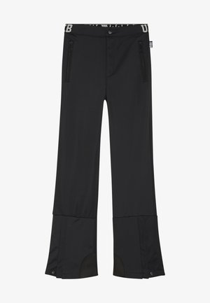 SKI TROUSERS  - Snow pants - black