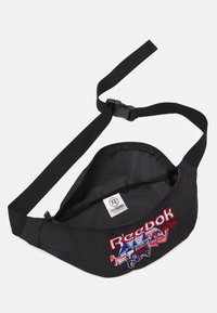 Reebok Classic - TRAVEL WAISTBAG UNISEX - Riñonera - black - 2