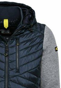 camel active - Winter jacket - petrol - 7