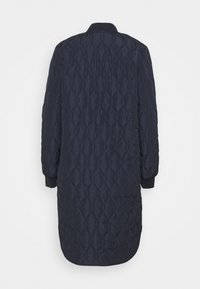 Kaffe - SHALLY QUILTED - Winter coat - midnight marine - 1