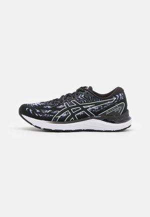 GEL CUMULUS  - Zapatillas de running neutras - black/white