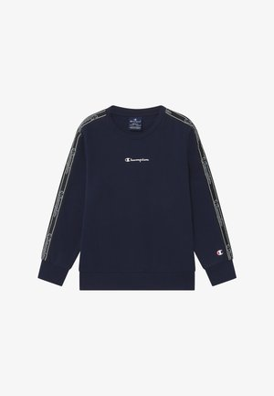 LEGACY AMERICAN TAPE CREWNECK - Collegepaita - dark blue