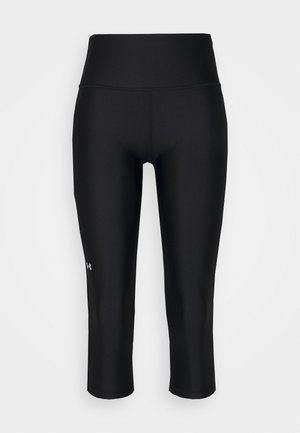 HI CAPRI - 3/4 sports trousers - black